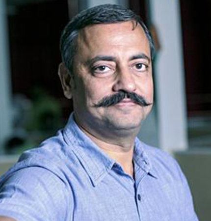 Mr. Manvendra Shukul