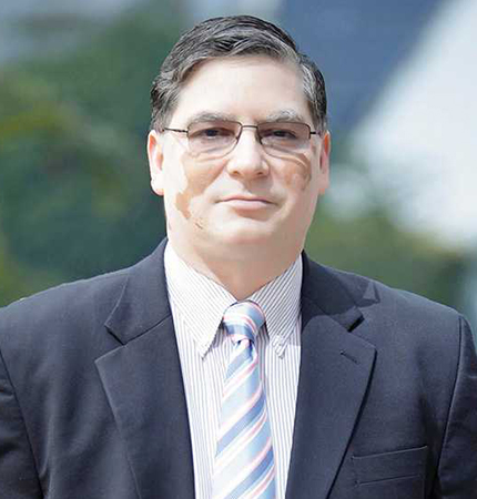 Mr. Dilip Chenoy